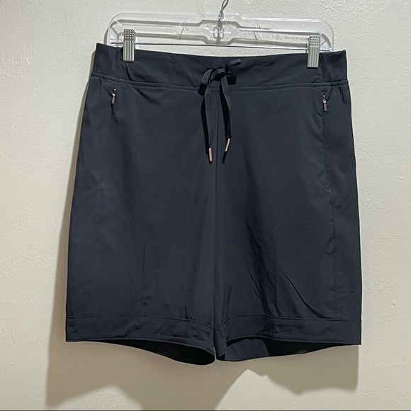 CALIA BY CARRIE UNDERWOOD ANYWHERE SHORTS